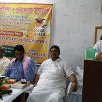 বহরমপুরে উদার আকাশ উদ্যোগে মুর্শিদাবাদ বিশ্ববিদ্যালয়ের বাস্তবায়ন ও এনআরসি নিয়ে আলোচনা অনুষ্ঠিত
